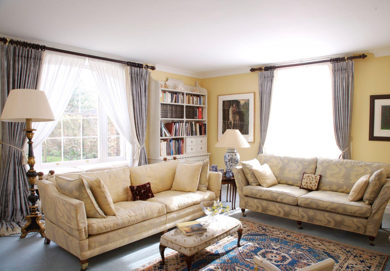 ... Drawing Room 2 Sofas ...